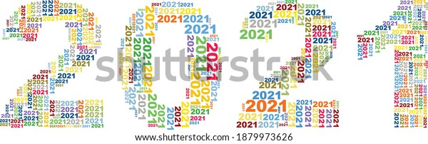Next is New Year 2021.