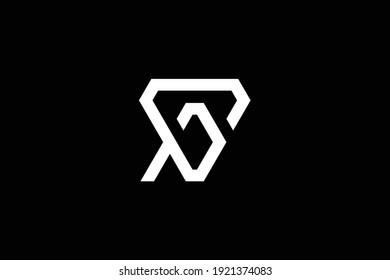 NG letter logo design on luxury background. GN monogram initials letter logo concept. NG icon design. GN elegant and Professional white color letter icon design on black background.