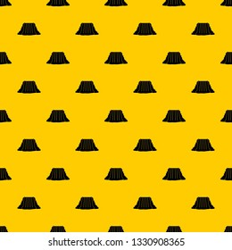 Niagara Falls pattern seamless vector repeat geometric yellow for any design