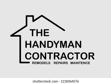 Nice and glossy real estate house logo, very detailed and expressive