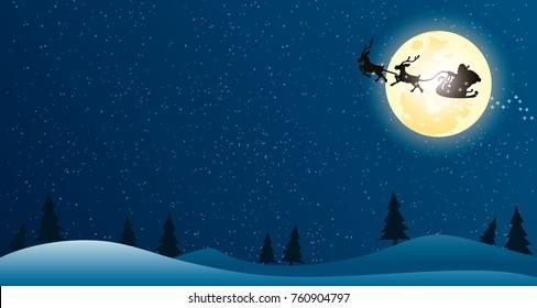 night of the christmas