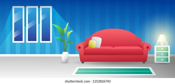 Modern Design Fauteuil.Cinema Fauteuil Stock Illustrations Images Vectors Shutterstock