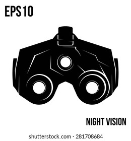 Night Vision Vector
