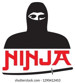 Ninja warrior design