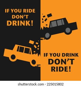 Dont Drink And Drive Images Stock Photos Vectors Shutterstock