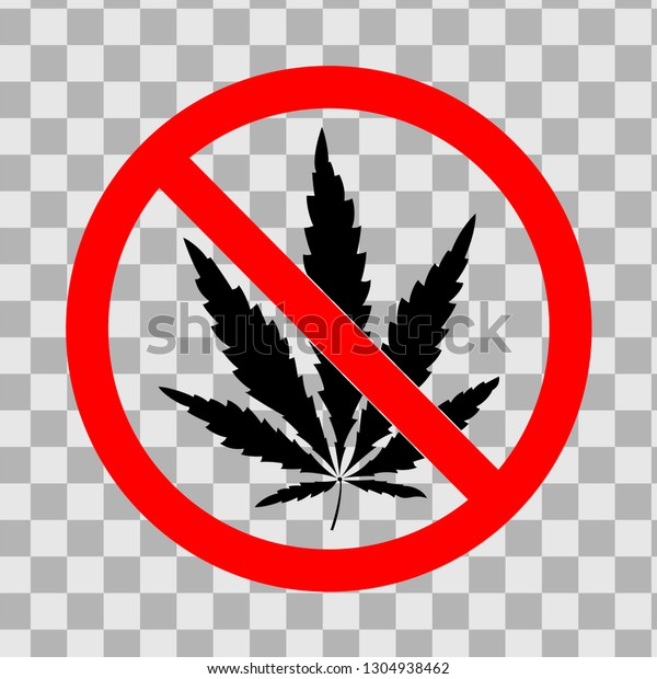 no drugs sign on transparent background stock vector royalty free 1304938462 https www shutterstock com image vector no drugs sign on transparent background 1304938462