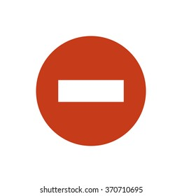 No entry for vehicular traffic including pedal cycles