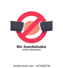 Not Shaking Hands Images Stock Photos Vectors Shutterstock