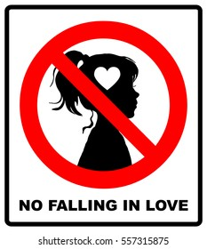 No Love Images Stock Photos Vectors Shutterstock