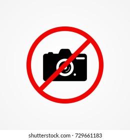 No photo icon