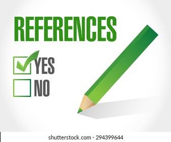 no references globe sign concept illustration design graphic