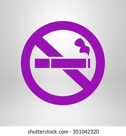 No Smoking Symbol Images Stock Photos Vectors Shutterstock