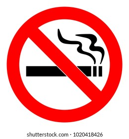 No Smoking Sign High Res Stock Images Shutterstock