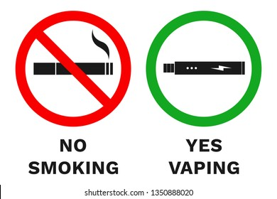 Yes Smoking Images, Stock Photos & Vectors   Shutterstock