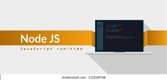 Node Js Images, Stock Photos & Vectors | Shutterstock