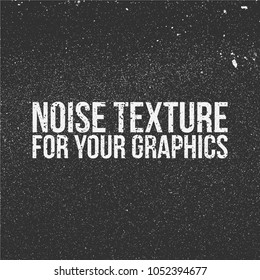 Noise Texture for Your Graphics