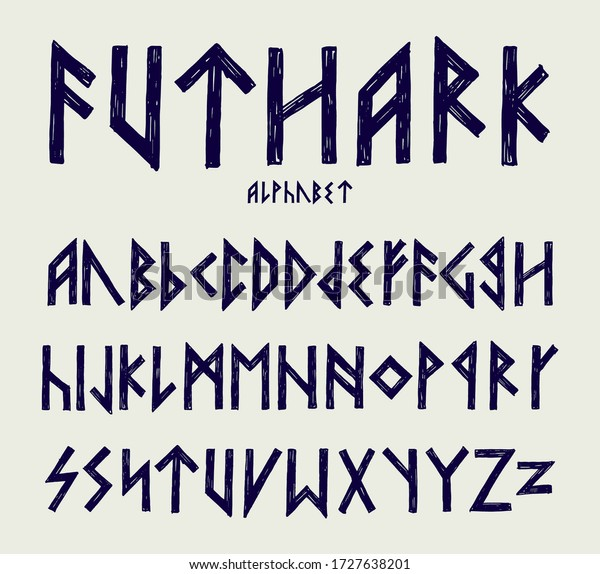 nordic-runes-style-latin-letters-600w-17