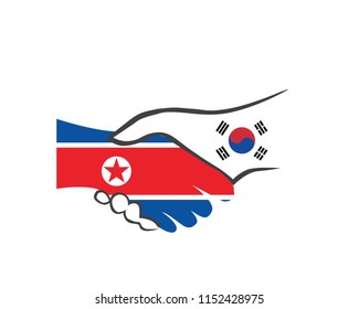 North Korea And South Korea Peace Diplomacy