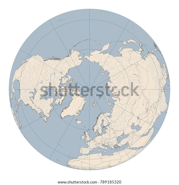 North Pole Map Huge Detailed Map Stock Vector (Royalty Free ... on coordinates of earth, earthquake earth, encyclopedia of earth, death of earth, inhabitants of earth, gps of earth, united states of earth, camera of earth, city of earth, existence of earth, google of earth, information of earth, sun of earth, project of earth, detailed aruba map, photographs of earth,