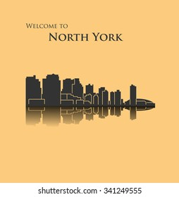 North York, Ontario