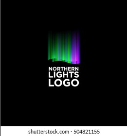 Northern Lights logo.