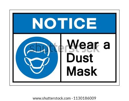 dust symbol