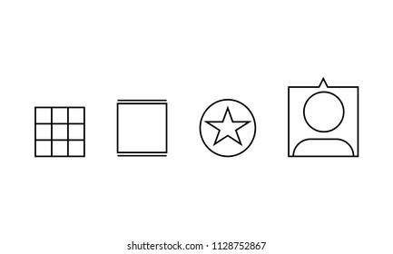 Notification Illustration Vector