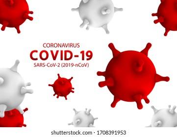 Novel Coronavirus COVID-19 Infection, 2019-ncov, Cov-2, SARS-Cov-2