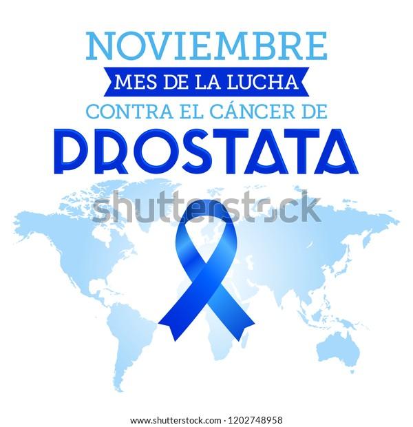 mes de prevención del cáncer de próstata 2020 la