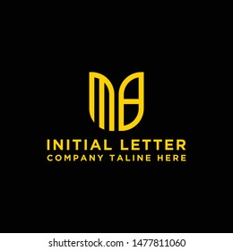 nspiring company logo designs from the initial letters of the MB logo icon. -Vectors