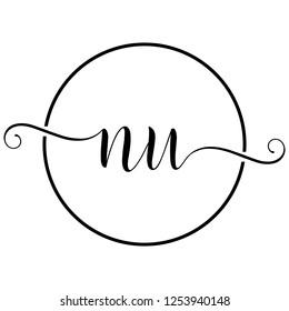 nu icon logo