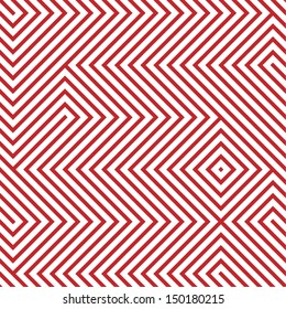 Number 5 - optical illusion set
