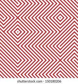 Number 9 - optical illusion set