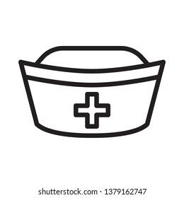Nurse Cap изображения стоковые фотографии и векторная