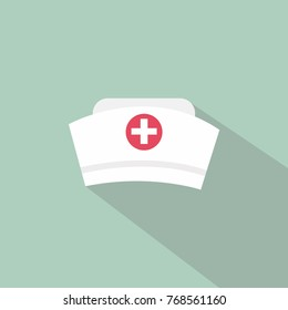 Nurse Hat Images Stock Photos Vectors Shutterstock