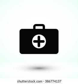 Nursing Bag icon