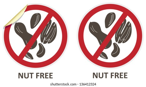 Nut Free Images Stock Photos Vectors Shutterstock