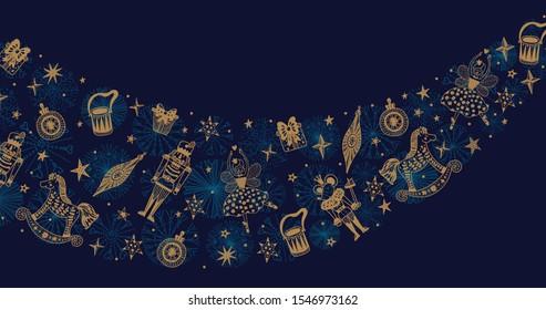 Vectores Imágenes Y Arte Vectorial De Stock Sobre Christmas