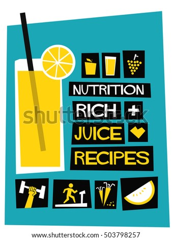 Healthy Cooking Clipart