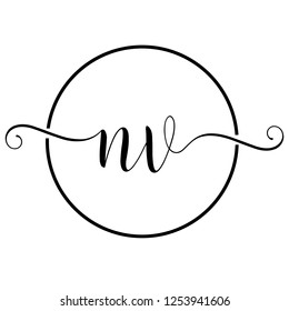 nv icon logo