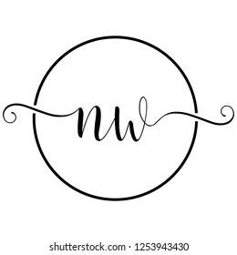 nw icon logo