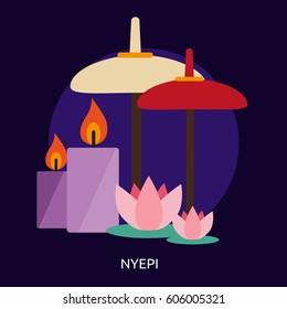 Nyepi Conceptual Design