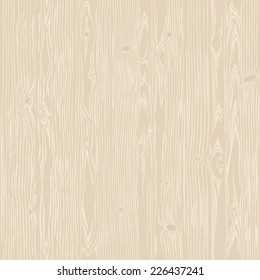 Oak Wood Bleached Seamless Texture. Editable pattern in swatches.