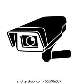 Observation camera.