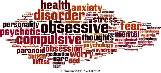 Treatment for obsessive compulsive personality disorder