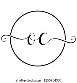 oc icon logo