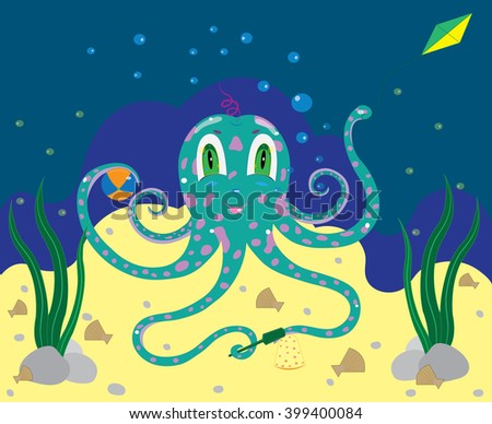 octopus games for free