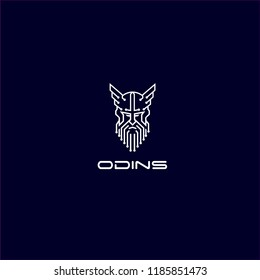 odins technology logo