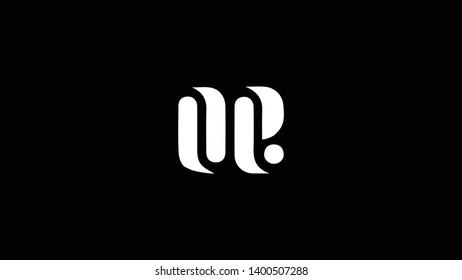 OE logo design template vector illustration minimal design