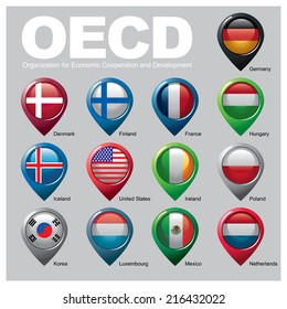 OECD Members countries - Part TWO